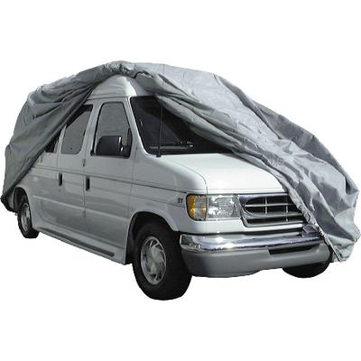 Adco Products Inc 12230 Class B Sfs Aquashed® Van COVER, Gray (Adco)