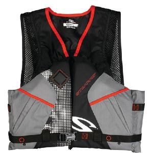 Stearns 106-2000013826 Comfort Series Paddlesports Nylon Vest