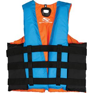 Stearns 106-2000013982 Mens Illusion Series V-Flex Nylon Vest