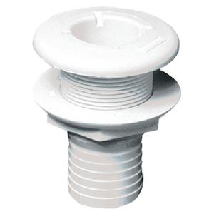 Forespar 906028 Hose Barb Thru-Hull Connector (Forspar)