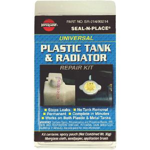 A P Products 002-90214 Plastic Tank Repair Kit (Syon)