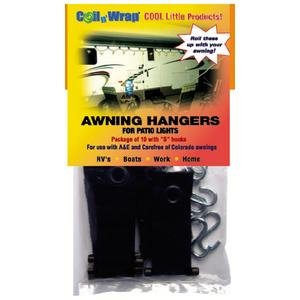 A P Products 00620 Awning Hangers (Ap_Products)