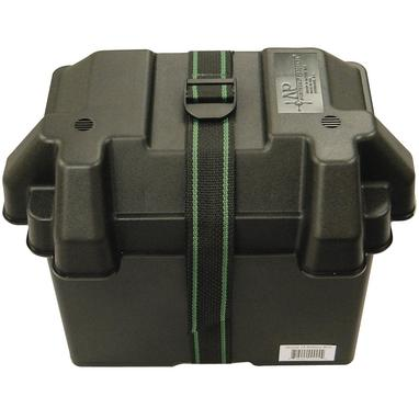A P Products 013200 Starting / Deep Cycle Battery Boxes (Ap_Products)