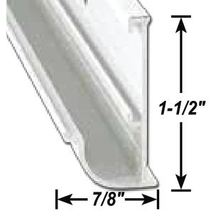 A P Products 0215620316 Insert Gutter - Drip Rail (Ap Products)