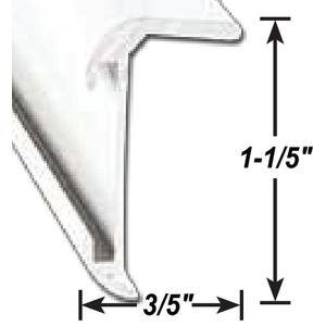 A P Products 0218500316 Insert Corner Molding (Ap Products)