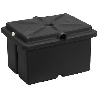 Moeller 042212 ROTO MOLDED BATTERY BOX / BATTERY BOX-DOUBLE STAN