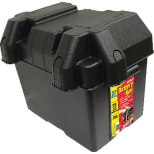 Moeller 042214 INJECTION MOLDED BATTERY BOX / BATTERY BOX-SERIES