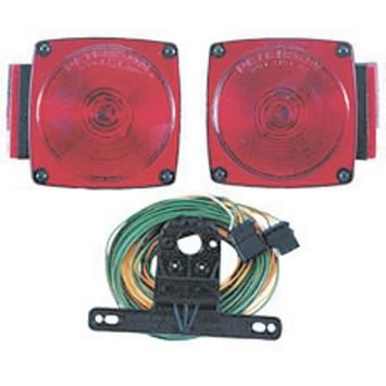"Anderson Marine 541 Under 80"" Trailer Light Kit"