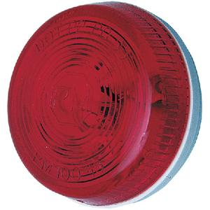 Anderson Marine M104R Round Combination Clearance/side Marker Light
