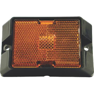 Anderson Marine M115A Clearance/side Marker Light With Reflex