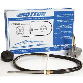 Uflex 216-ROTECH11FC Rotech™ Rotary Steering System