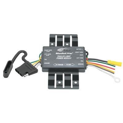 Fulton Products 119147 Modulite® Trailer Light Power Module (Towready)