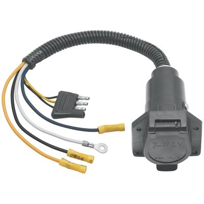 Fulton Products 20321 7-WAY Electrical Adapter (Towready)