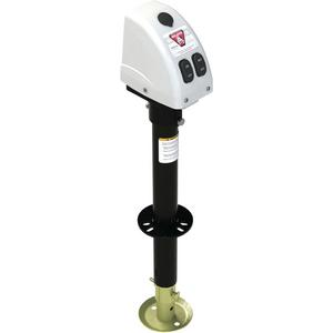 Fulton Products 500188 Powered A-Frame Jack (Bulldog)
