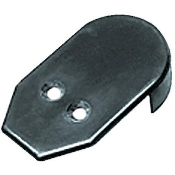 Taco F900002BKN1 Rub Rail End Cap 2 CD