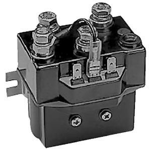 Lewmar 0052531 DUAL DIRECTION SOLENOID LT WT / DUAL DIRECTION SO