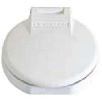 Lewmar 68000917 Foot Switch for Windlass (UP) White