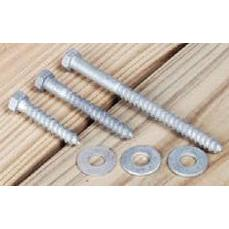 Tie Down Engineering 24292 Lag Bolt Set