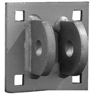 Tie Down Engineering 26528 G. FEMALE T CONNECTOR / FEMALE T-CONN