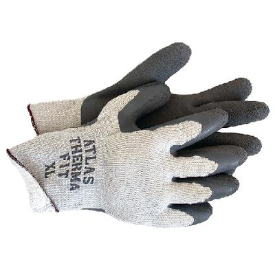 Boss Gloves 8430L ATLAS THERMA FIT GLOVES WITH LINING / GLOVE FL