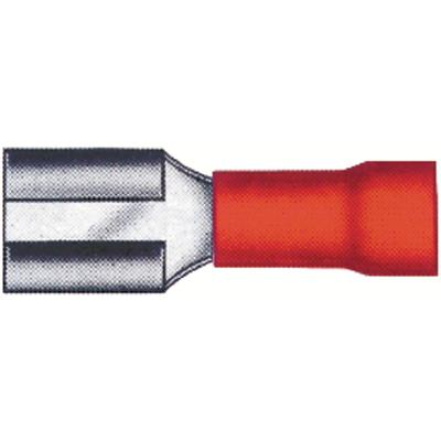Pacific Ind. Comp. 1755E Vinyl Insulated Quick Connects (Pico)