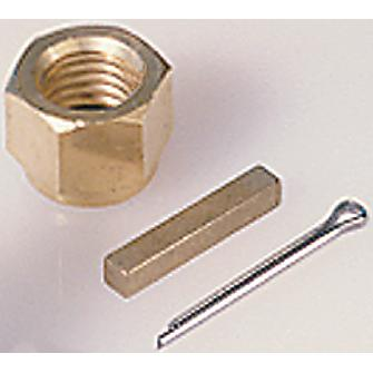 "Acme Propellers 5008 PROP NUT KIT / PROP NUT KIT, 1"" & 1-1/"