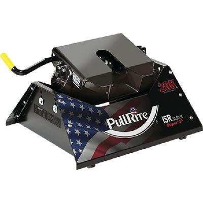 Pullrite 2100 Industry Standard Rail Series Hitches (Pullrite)