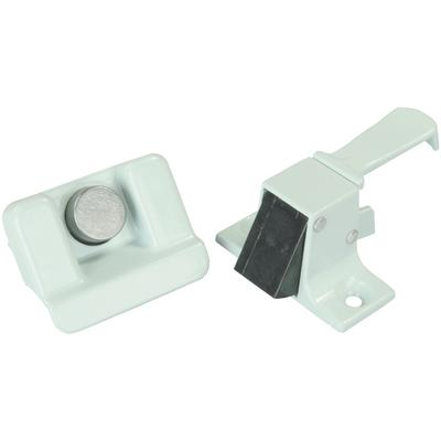 Jr Products 10795 Coleman Screen Door Latch (Jr)