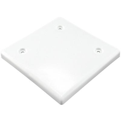 Jr Products 547 Square Slide-Out Cap (Jr)