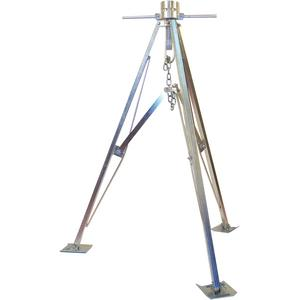 Ultra-Fab 19950001 Heavy Duty King Pin Tripod (Ultra-Fab)