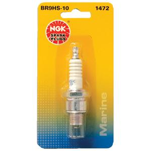 NGK Spark Plugs 41-LFR6A11BLYB V-Power Spark Plugs