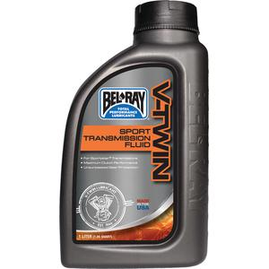 Bel-Ray Co Inc 96925BT1QB Sport Transmission Fluid (Bel Ray)