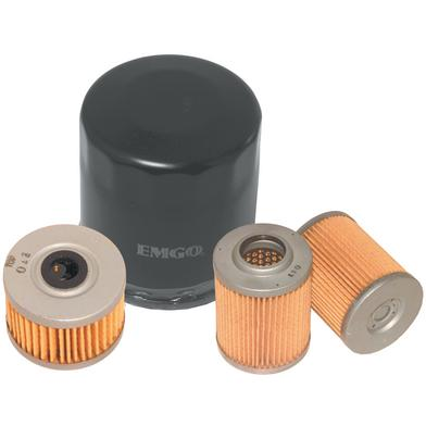Emgo International Ltd 1020300 Oil Filters (Emgo)