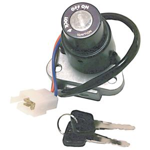 Emgo International Ltd 4071340 Ignition Switch (Emgo)