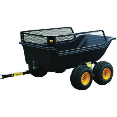 Clam Corporation 8272 Polar Trailer™ Side Rack (Polar)