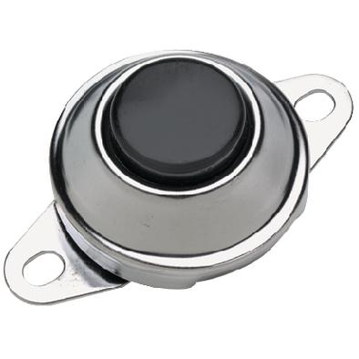 Seachoice 11711 HORN SWITCH / MOM.HORN SWITCH (BLACK BUTTON