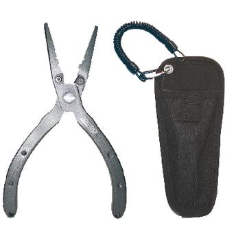 "87011 / 6 1/2"" ALUM.FISHING PLIER CARD"