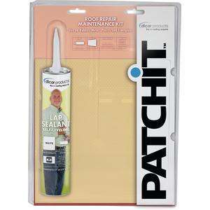 Dicor Corporation 402PR Patchit Roof Repair Kit (Dicor)