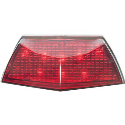 Kimpex Usa 0130001 Tail Light Lenses (Kimpex)