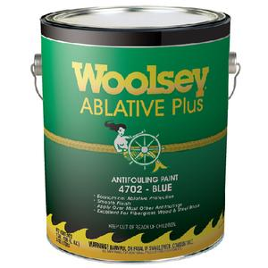 Woolsey 4701Q ABLATIVE PLUS / WOOLSEY ABLATIVE PLUS BLACK QT