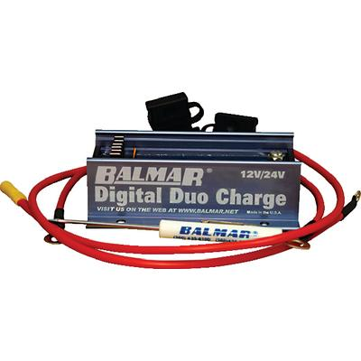 Balmer DDC1224 Digital Duo Charge (Balmar)