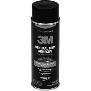 3M Marine 08088 GENERAL TRIM ADHESIVE / GENERAL TRIM ADHESIVE 24