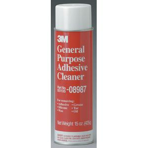 3M Marine 8987 General Purpose Adhesive Cleaner (3M)