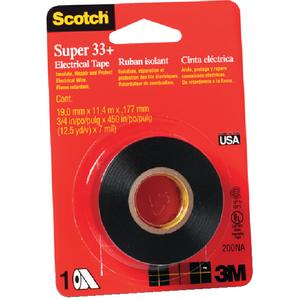 3M Marine 10455 Scotch Super 33 Plus