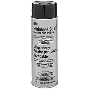3M Marine 14002 STAINLESS STEEL CLEANER & POLISH / S.S. CLEANER