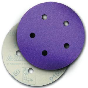 3M Marine 20727 HOOKITTM PURPLE DUST-FREE DISCS / 5IN
