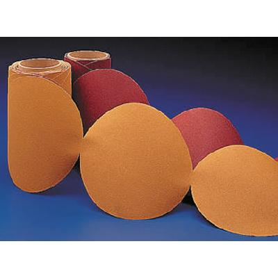 "3M Marine 86478 Stikit™ Dust-Free Gold ""c"" Weight 236U Disc Rolls (Non-Staining FRE-CUT™)(3M)"