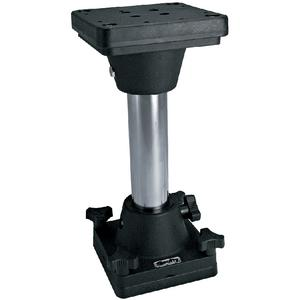 Scotty 2612 DOWNRIGGER PEDESTAL RISER / 12IN DOWNRIGGER PEDESTAL