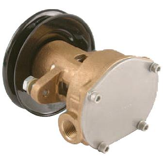 Sherwood G907P G907P/G910P KOHLER GASOLINE ENGINE WATER PUMP / P
