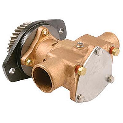 Sherwood P1722C CUMMINS PUMP - 1700 Series / PUMP-CUMMINS 6C SER